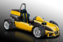 Fuoss 01 Lightweight Trackcar to Be Priced 29,000 Euros
