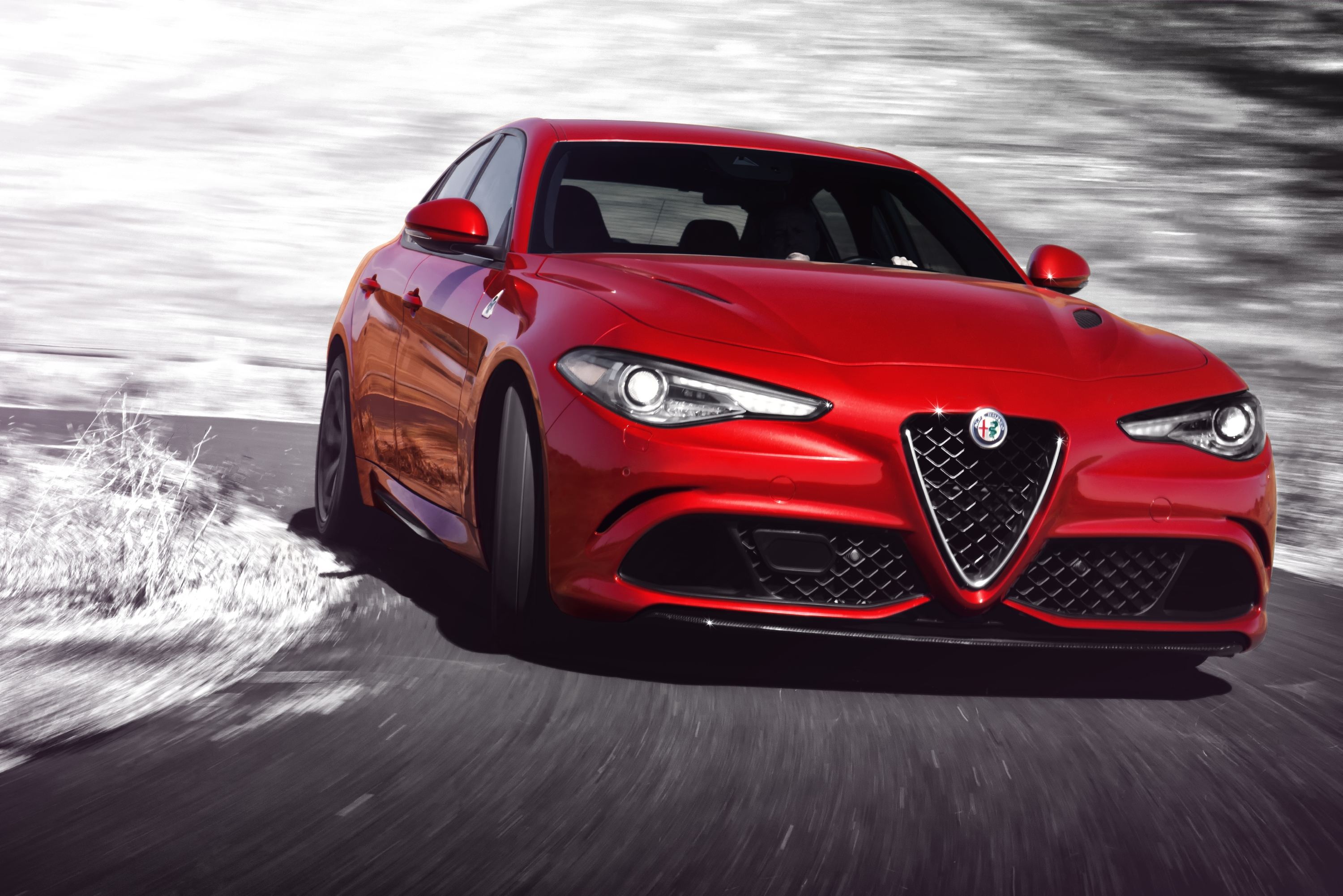 Further Delays for Alfa Romeo Range, New Models Promised ...
