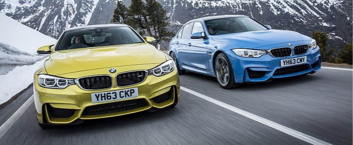 Future Bmw M Cars Will Turn To Hybrid Technology Will Be Faster Autoevolution