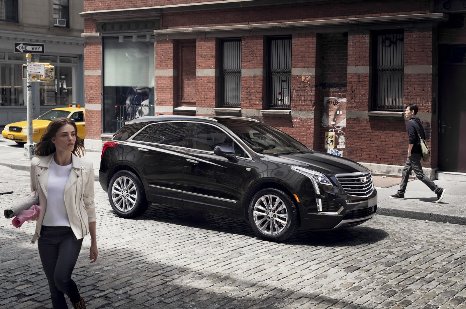 to and with suv models upcoming caters demand consumer capture new cadillac