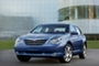Future Chrysler Sebring to Be Built by Fiat in Italy