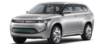 Future Mitsubishi Models Might All Get EV Versions