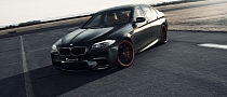 G-Power 2012 BMW M5 F10