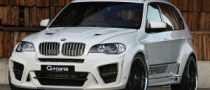 G-POWER Announced The World's Strongest BMW SUV