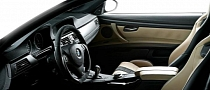 G-Power BMW M3 Leather Interior Presented