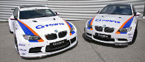 G Power BMW M3 GT2 S and Tornado CS Unveiled