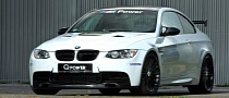 G-Power BMW M3 With 610 HP