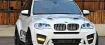 G Power BMW X5 Facelift TYPHOON Unveiled