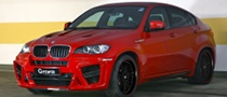 G Power BMW X6M Typhoon S Ready for You