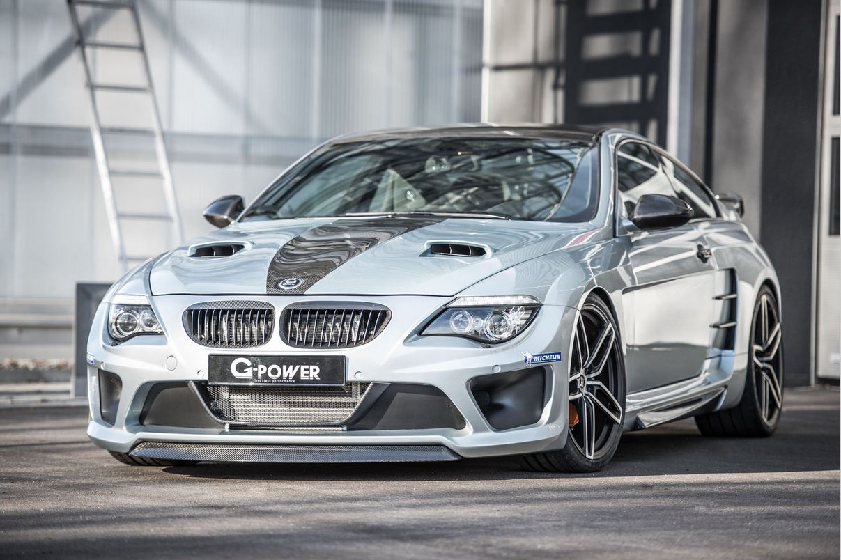 g power launches its most powerful car yet the 1 001 hp m6 photo gallery autoevolution. Black Bedroom Furniture Sets. Home Design Ideas