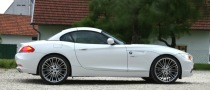 G-Power Messes with the New BMW Z4