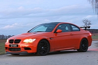 2011 BMW M3 GTS by G-Power