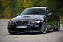 G-Power Supercharges BMW M3 to 720 HP [Photo Gallery]