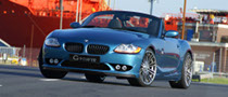 G-Power Supercharges the BMW Z4 E85 and 3 Series E46