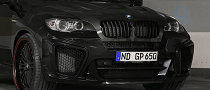 G Power Typhoon RS BMW X6M