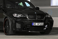 G Power Typhoon RS BMW X6M photo