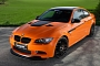 G Power Unveils M3 Tornado RS With 720 HP