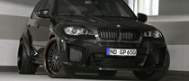 G Power X5 M Typhoon: Power is Wide