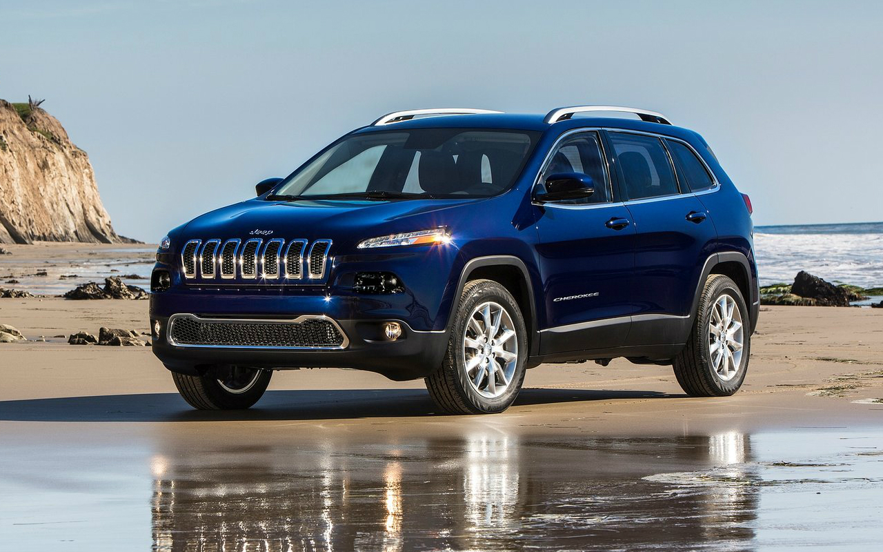 GAC FCA Joint Venture to Make Jeep Cherokee in China by Year's End, Two More Models in 2016 ...