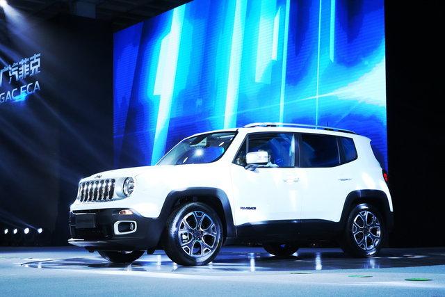 Fiat Chrysler recalls half million Jeep Wrangler SUVs
