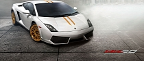 Gallardo LP550-2 Hong Kong 20th Anniversary Edition