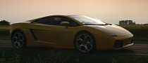 Gallardo Recalled in Australia: Steering System Fire