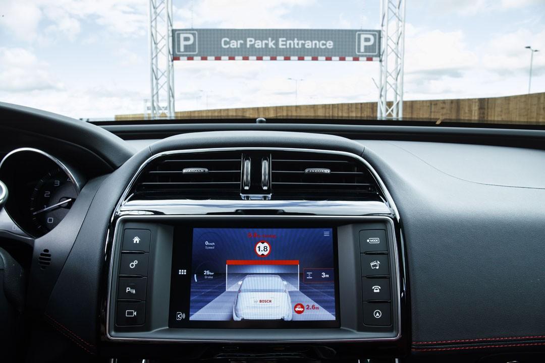 100 Cars Strong Jaguar Land Rover Fleet To Begin Real