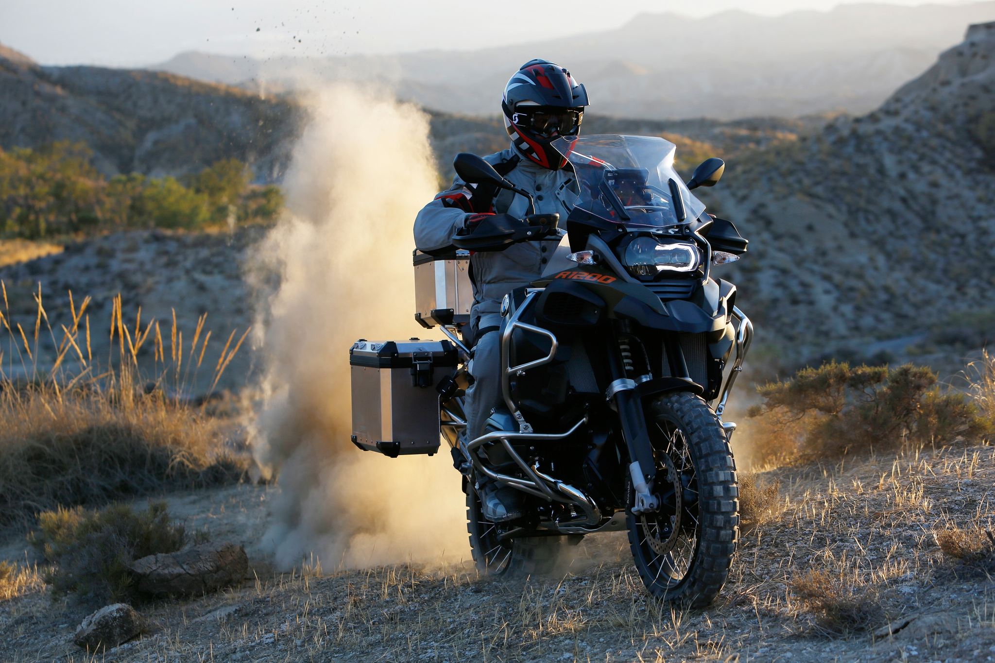 100 Pictures Of The 2014 Bmw R1200gs Adventure