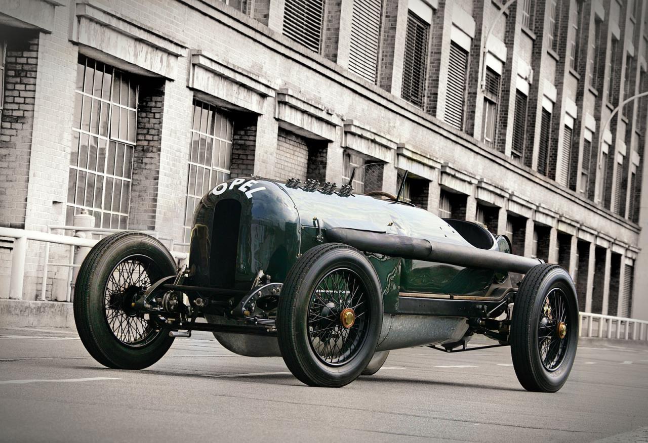 100 year old opel race cars return to grand prix de lyon for Serrurier lyon prix