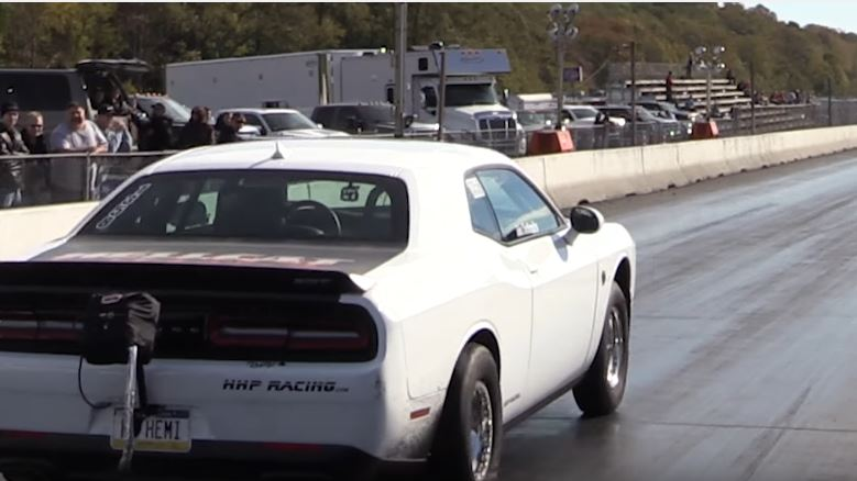 dodge challenger hellcat gets rusty wrap becomes the rustcat. Cars Review. Best American Auto & Cars Review