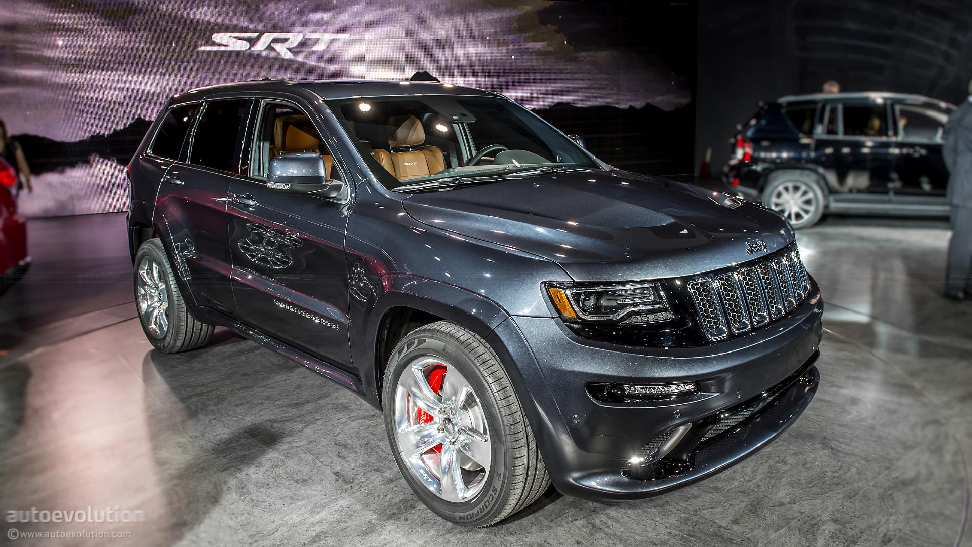 2014 jeep srt supercharger autos post. Black Bedroom Furniture Sets. Home Design Ideas