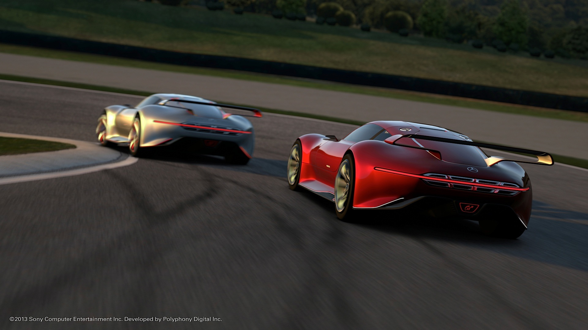 2013 - [Mercedes-Benz] AMG Vision Gran Turismo - Page 2 It-sure-is-tight-in-the-amg-vision-gran-turismo-photo-gallery-1080p-13