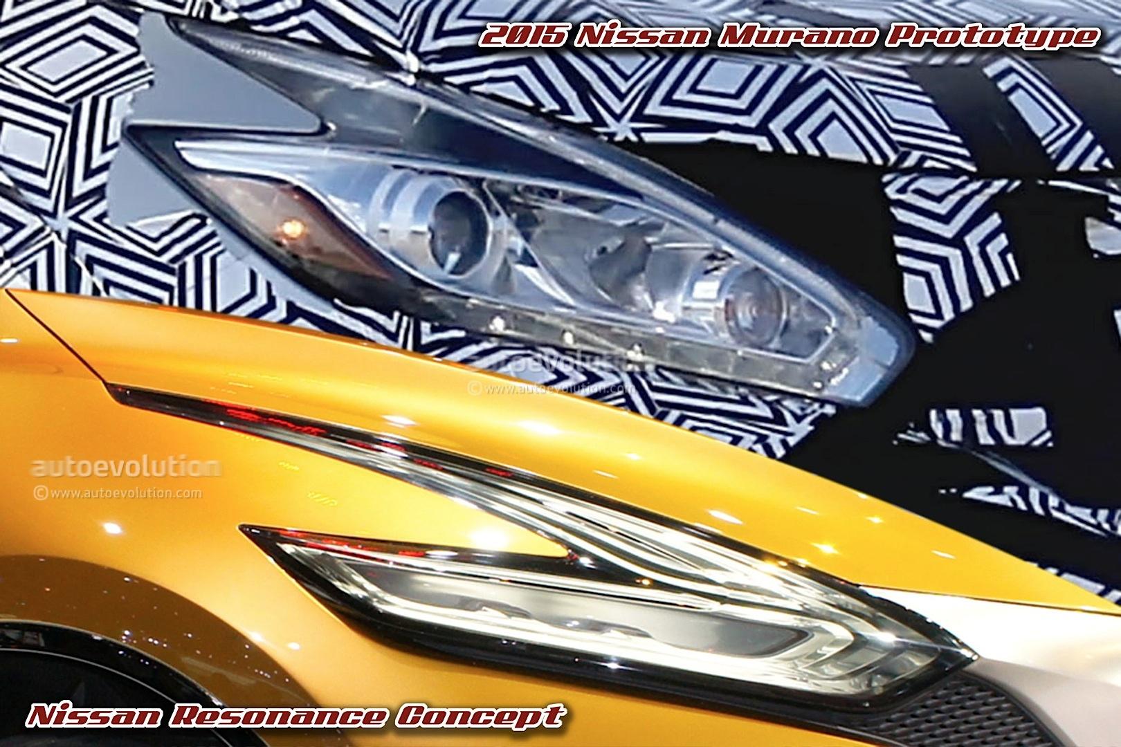 2014 - [Nissan] Murano III Spyshots-2016-nissan-murano-design-details-being-revealed-1080p-1