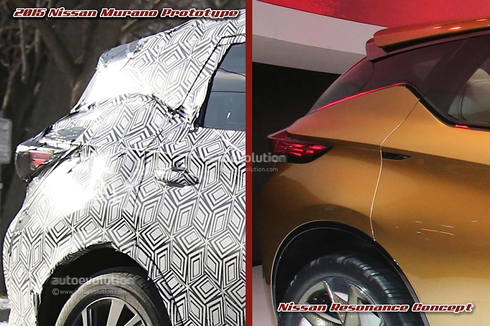 2014 - [Nissan] Murano III Spyshots-2016-nissan-murano-design-details-being-revealed-1080p-7