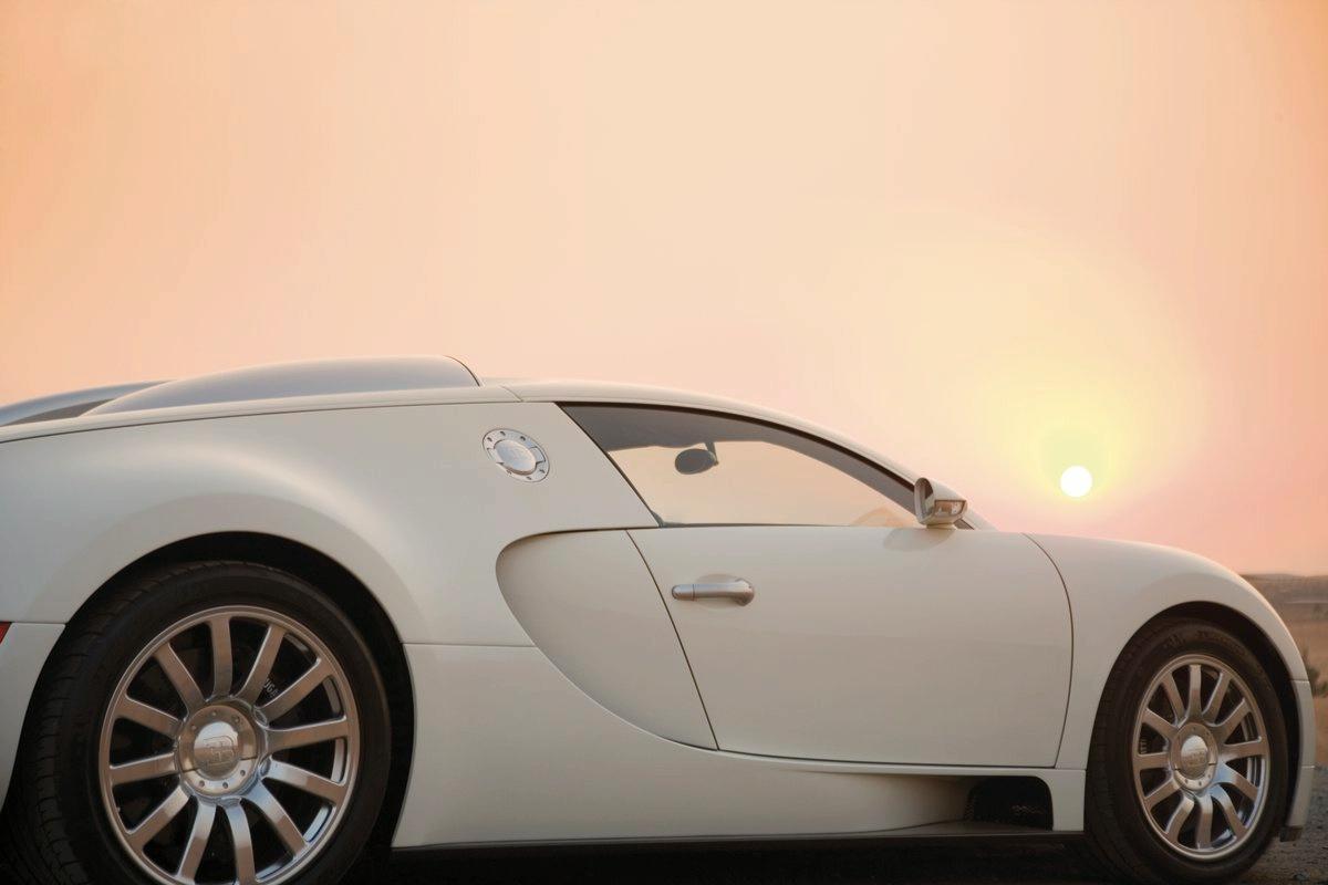1350 Hp Bugatti Centenaire To Shake Geneva S Ground