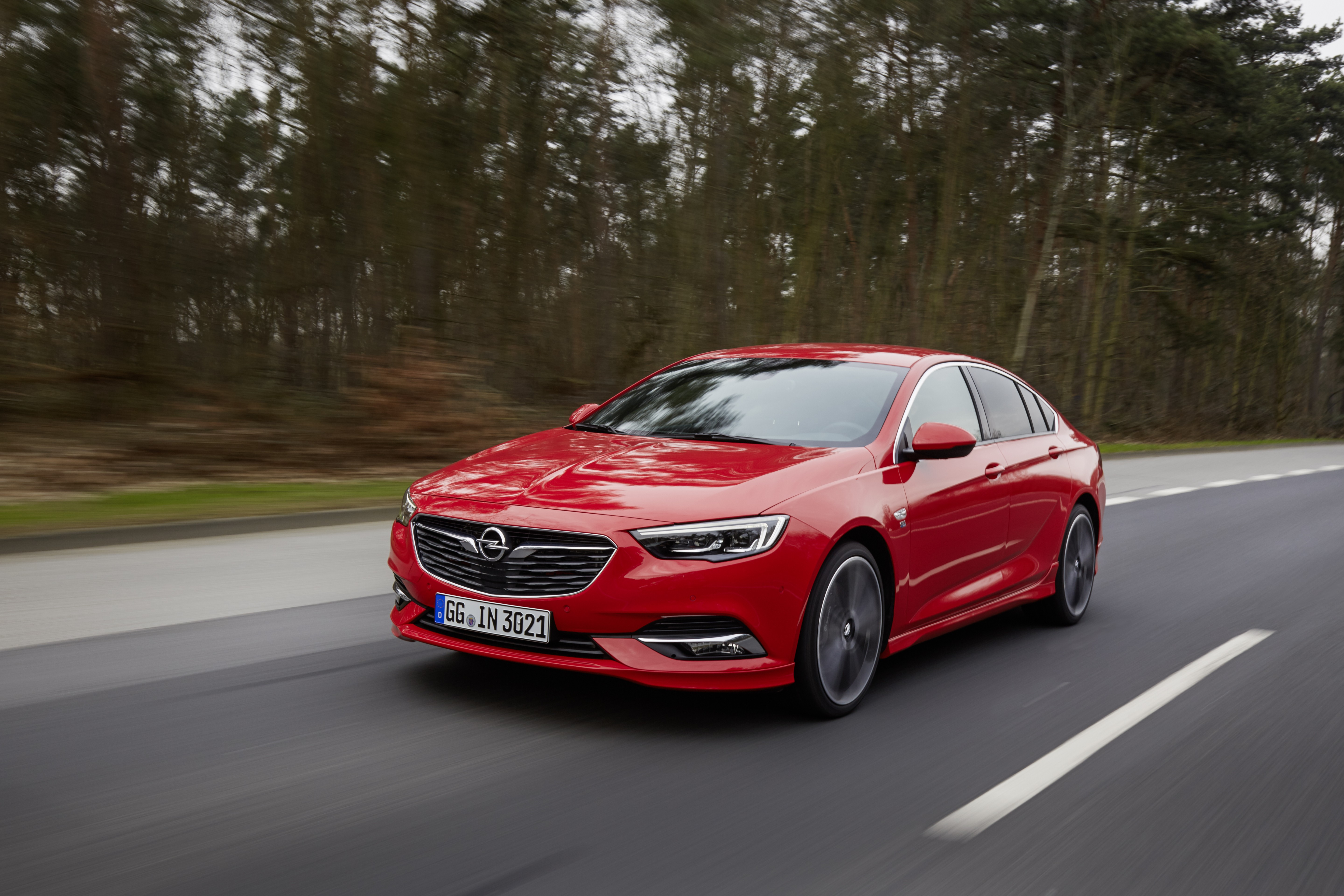 1 6 Turbo Engine, New Infotainment Systems Added to Opel