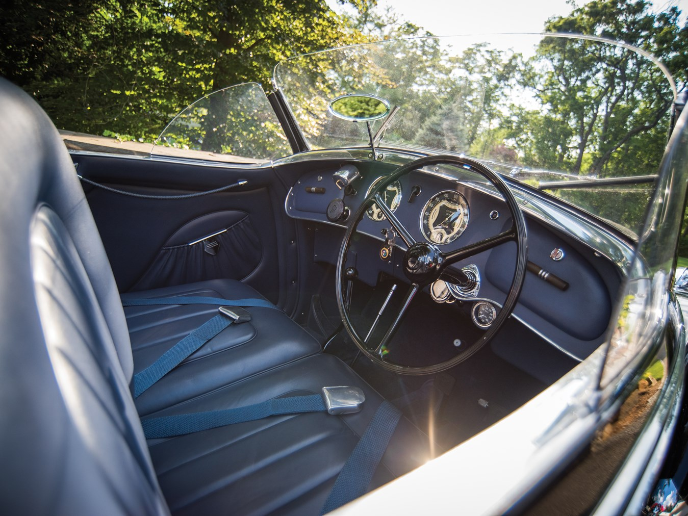 Alfa Romeo 8c 2900b Lungo Spider By Touring Heading To Auction Kitchen 1939