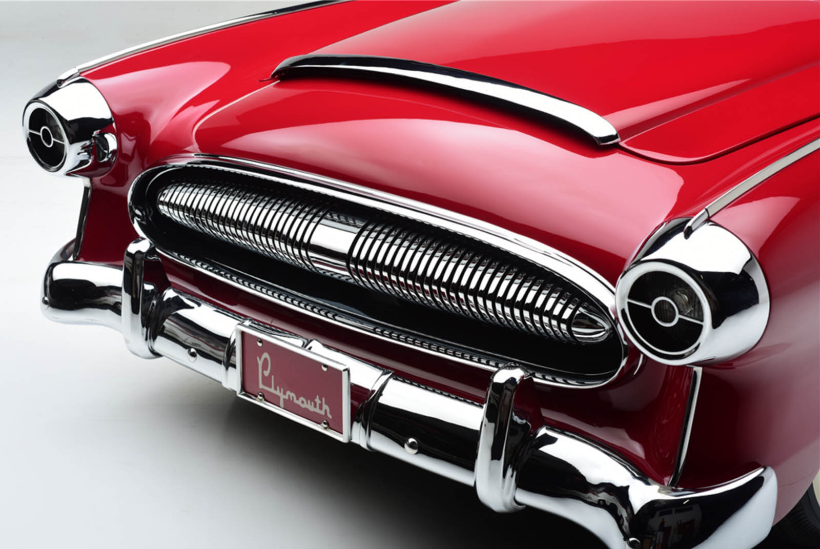 Plymouths Worth More Than Dodges, Fords: Barrett-Jackson Data ...