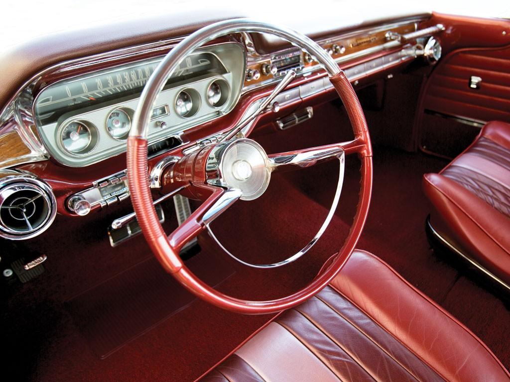 1960 pontiac bonneville sport coupe