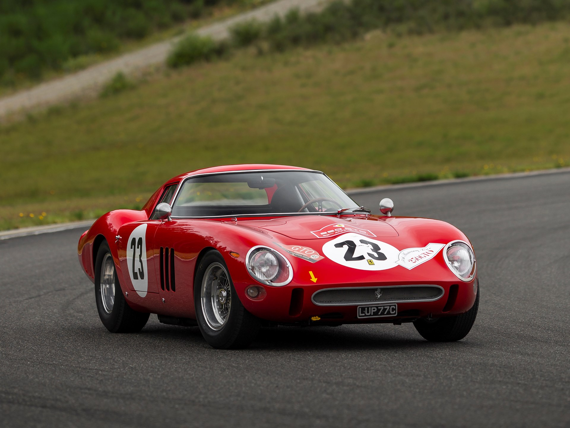 1962 ferrari 250 gto breaks record by selling for 48 4 million autoevolution. Black Bedroom Furniture Sets. Home Design Ideas