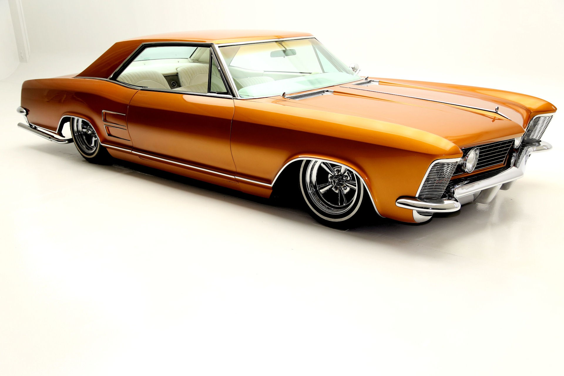 1964 Buick Riviera Was Owned by a Black Eyed Peas Member, Nobody Cares - autoevolution
