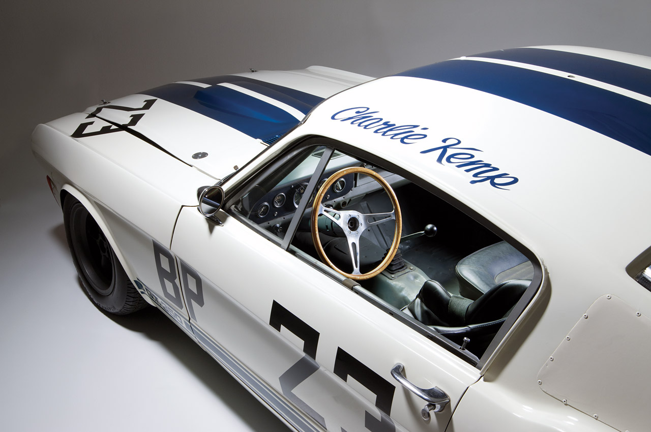 1965 Shelby Gt350r Sells For 1 Million Autoevolution