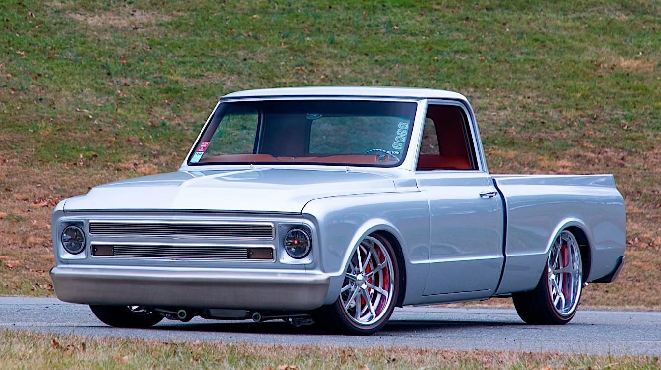 Kekurangan C10 Chevrolet Review