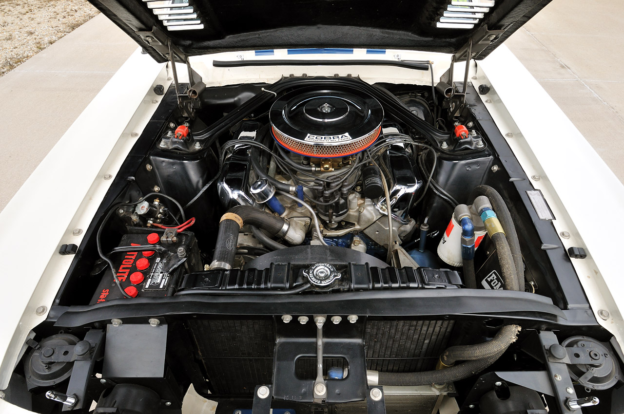 shelby mustang gt500 snake 1967 super expensive most engine ever auctioned ford becomes gear autoevolution