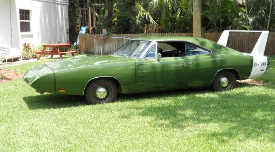 Charger Daytona For Sale >> Dodge Charger Daytona 1969 For Sale Auto News