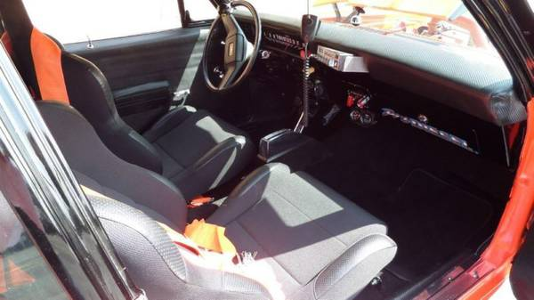 1970 Diesel Chevy Nova