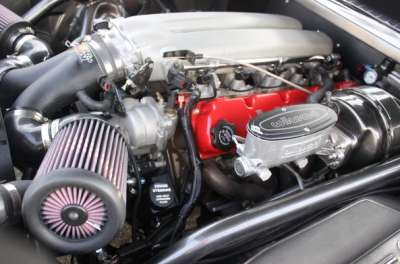 1970 Dodge Challenger With Viper V10 Power For Sale At