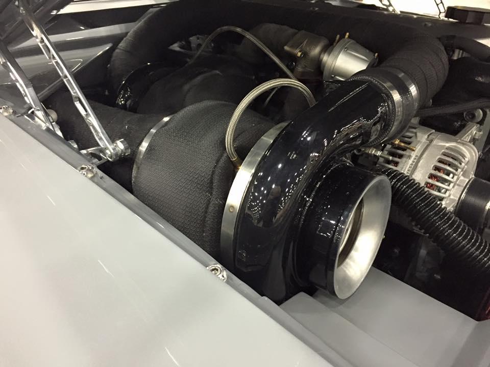 "2016 Hemi Cuda >> 1970 Plymouth Cuda ""Torc"" Has a 6.7L Cummins Diesel - autoevolution"