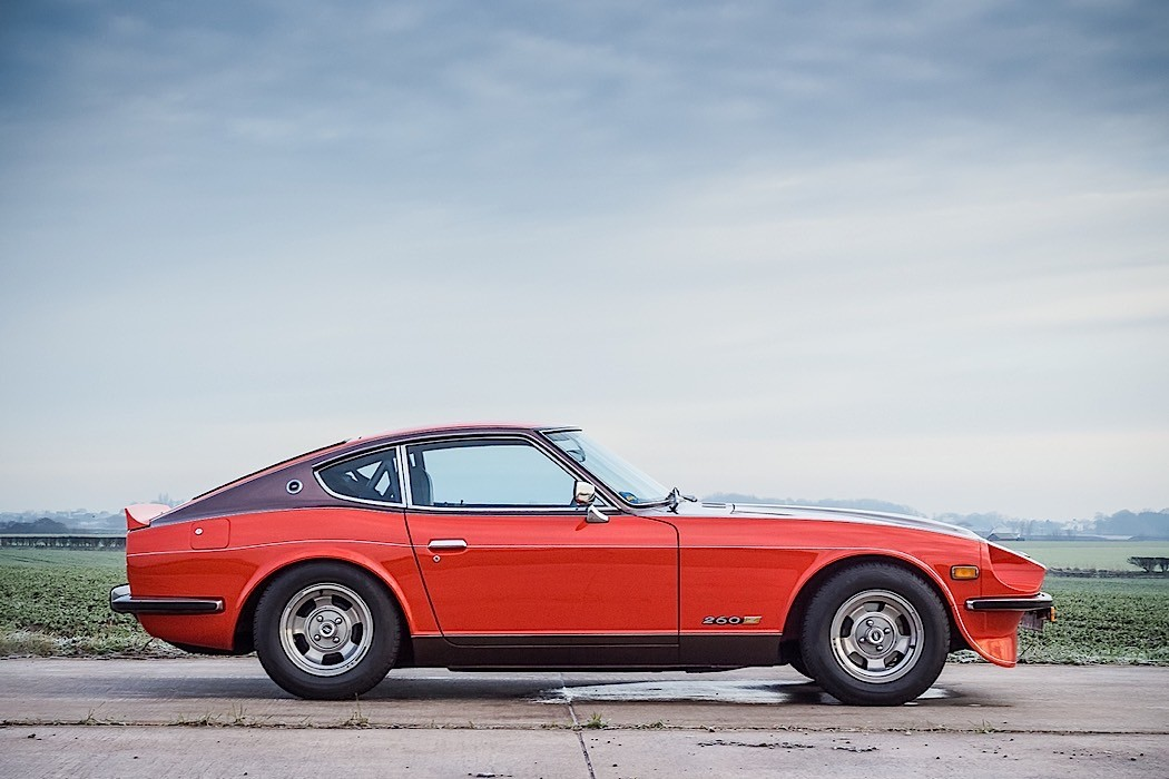1971 Datsun 240z With Bmw E36 M3 Driveline Up For Trade