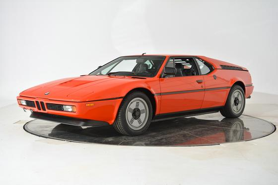BMW M Up For Sale For Autoevolution - 2014 bmw m1 price